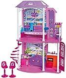 Mattel W3155 - Nuova Casa Glam