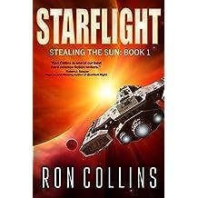 Starflight (Stealing the Sun Book 1) (English Edition)