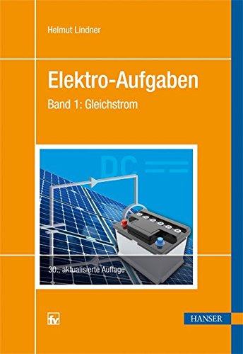 elektro-aufgaben-band-1-gleichstrom