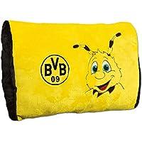 Borussia Dortmund BVB 09 EMMA-Plüschkissen