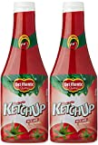 #5: Delmonte Ketchup Squeeze Bottle, 500g (Pack of 2)