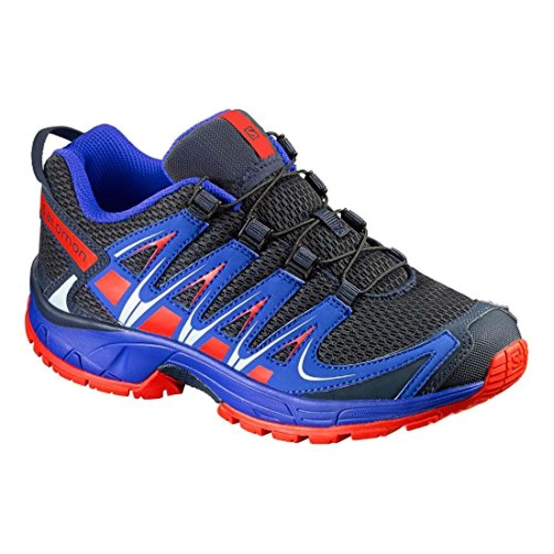 Salomon Junior XA Pro 3D Trail Running Shoes - AW16 - J12.5