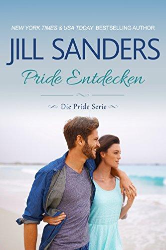 Buchseite und Rezensionen zu 'Pride Entdecken (Die Pride Serie 2)' von Jill Sanders