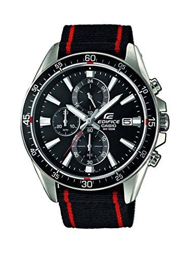 Casio Edifice Men's Watch EFR-546C-1AVUEF