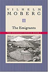 The Emigrants (Emigrant Novels)