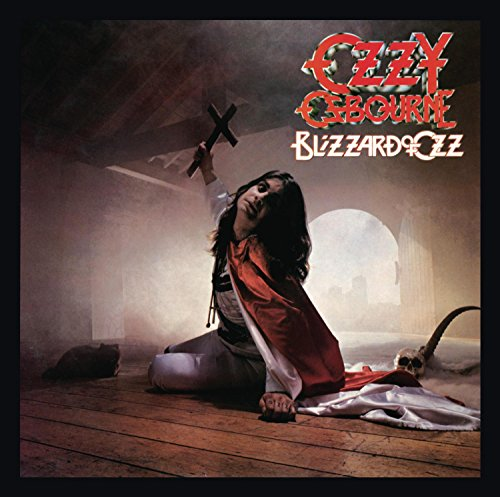 Ozzy Osbourne: Blizzard of Ozz (Expanded Edition) (Audio CD)