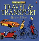 Travel and Transport (Flip Flap)