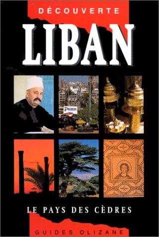 Liban par Guide Olizane Découverte