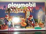 Playmobil 5341 - Dollhouse - Marktstand