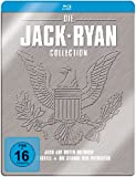 Jack Ryan Collection Discs, kostenlos online stream