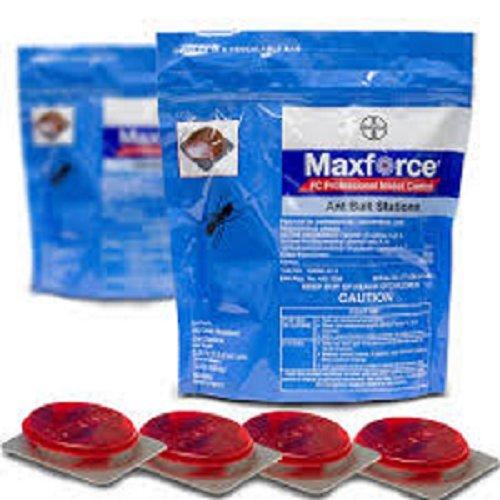 4-maxforce-estaciones-adhesivas-cebo-profesional-interiores-exteriores-eliminar-cucarachas-original-
