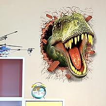 Suchergebnis Auf Amazon De Fur Wandtattoo Dinosaurier 3d