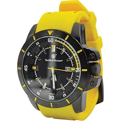 smith-wesson-sww-397-yw-trooper-watch-giallo