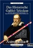 Sunwatch Verlag Bausatz Das Historische Galilei-Teleskop