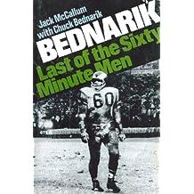 Bednarik: Last of the Sixty-Second Men