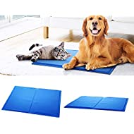 RSW Smart Choice Pet Cooling Mat No More Over Heating 40x50cm