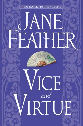 Two Novels in One Volume: Vice and Virtue -