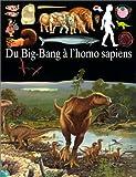 """Afficher """"Du Big-Bang à l'homo sapiens"""""""