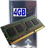 Ramfinderpunkde Mémoire RAM pour ASUS X72JR 4 Go