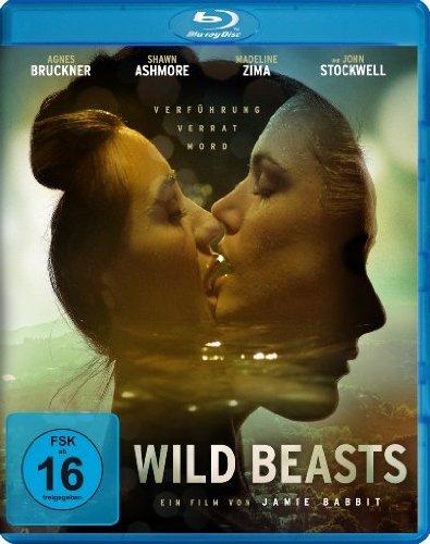 Wild Beasts [Blu-ray]