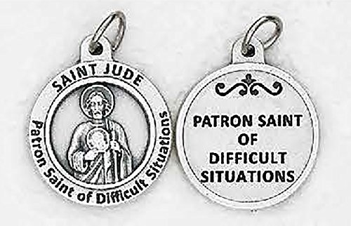 st-jude-medal-healing-saint-difficult-situations