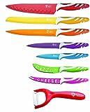 Royalty Line ensemble de couteaux 8 pièces Fabrication suisse
