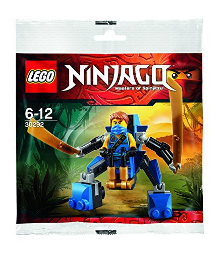 no Mech Set 30292 (Bagged) by LEGO ()