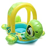 Best GENERIC Baby Gadgets - Pvc Environmental Non Toxic Baby Kids Tortoise Shape Review