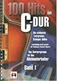 100 Hits in C-Dur Band 1