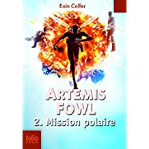 Artemis Fowl 2/Mission polaire