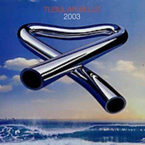 Tubular Bells 2003 + Bonus DVD