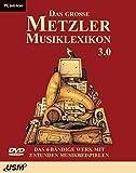 Das grosse Metzler Musiklexikon 3.0 (DVD-ROM) Bild