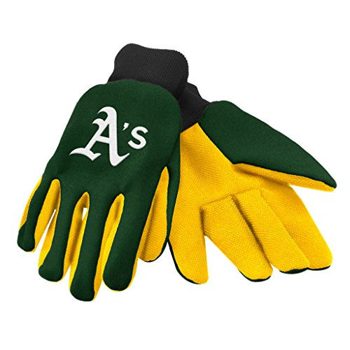 MLB 2015 Utility Handschuhe, Oakland Athletics ()