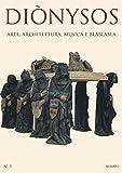 Diònysos. Arte, architettura, musica e blablabla (2017): 3