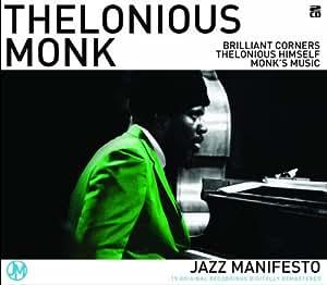 Brilliant Corners/Thelonious H
