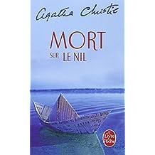 Mort sur le Nil (Ldp Christie)