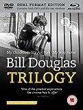 Bill Douglas Trilogy ( My Childhood / My Ain Folk / My Way Home ) (Blu-Ray & DVD Combo) [ UK Import ] (Blu-Ray)