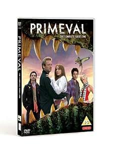 Primeval : Series 1 [DVD] [2007]