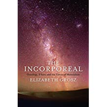 Incorporeal: Ontology, Ethics, and the Limits of Materialism
