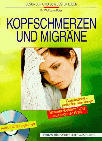 Kopfschmerzen und Migräne, 1 Audio-CD