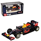 alles-meine.de GmbH Red Bull RB12 Racing Daniel Ricciardo Nr 3 Formel 1 2016 1/43 Bburago Modell Auto