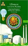 Livres de l'environnement Tome 8 : L'énergie sur notre planète par Wolfrum