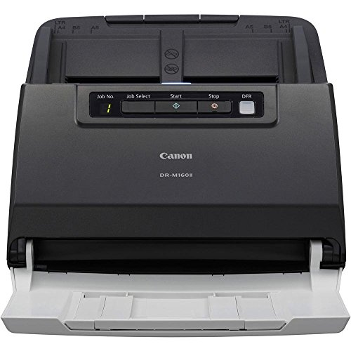 CanonDR-M160II Documentscanner