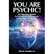 You Are Psychic! (English Edition)