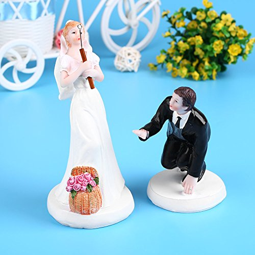 Romantisch Braut Angeln Bräutigam Für Hochzeitsverpflichtung Brautduschen-Hochzeit Harz 5