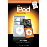 The iPod Book: Doing Cool Stuff with the iPod and the iTunes Store (5th Edition) by Scott Kelby (2008-12-19)