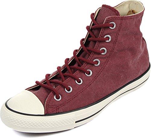 Converse - Chuck Taylor All Star Textile Hallo Schuhe, EUR: 42, Oxheart
