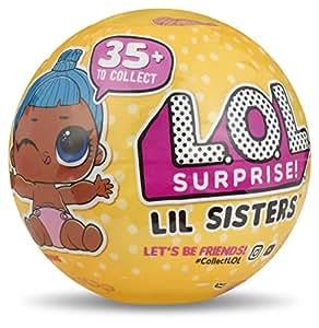 L.O.L. Surprise! Mini Figurine - 5 Surprises, 30425