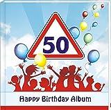 Happy Birthday Album 50