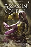 Assassin Queen (The Majat Code Book 3)